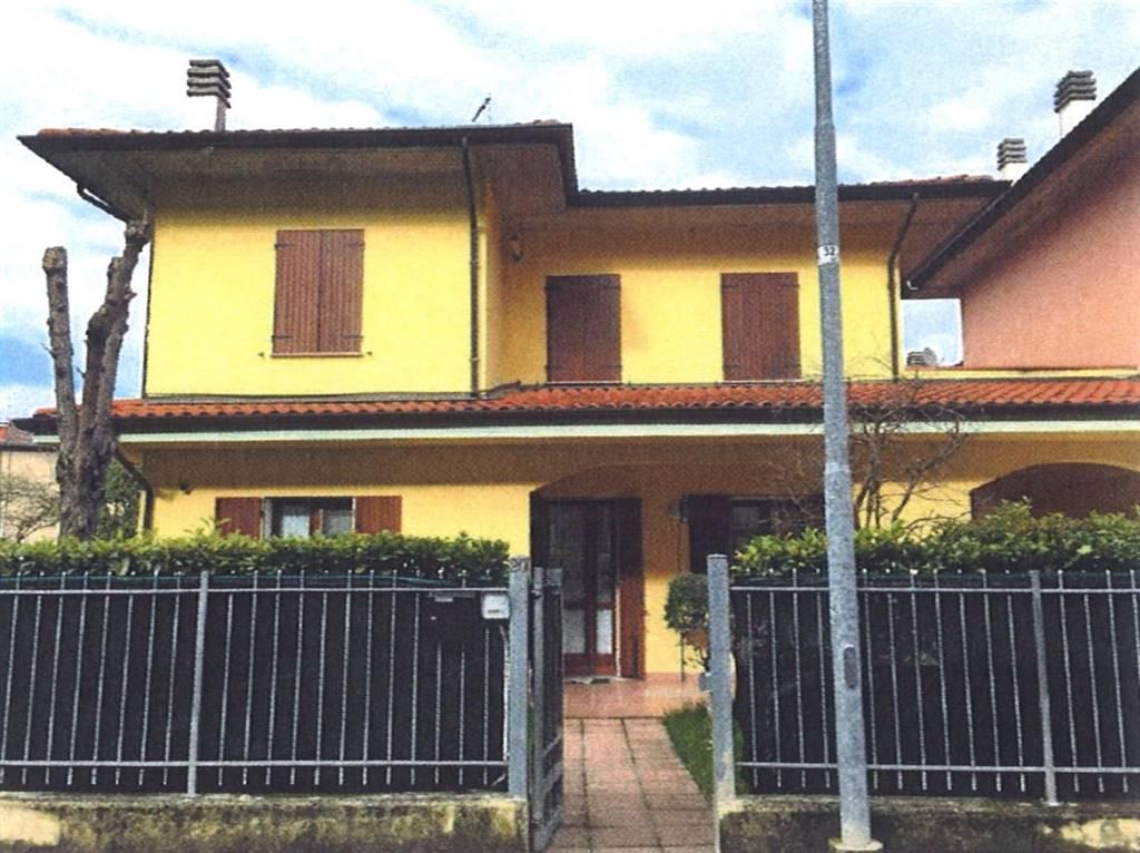 Villa, Lunetta, Mantova