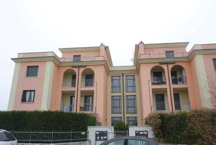 Trilocale, Cerese, Borgo Virgilio, in nuova costruzione