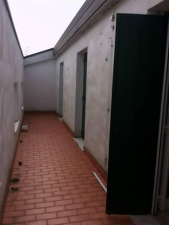 Appartamento, Villarotta, Luzzara, seminuovo