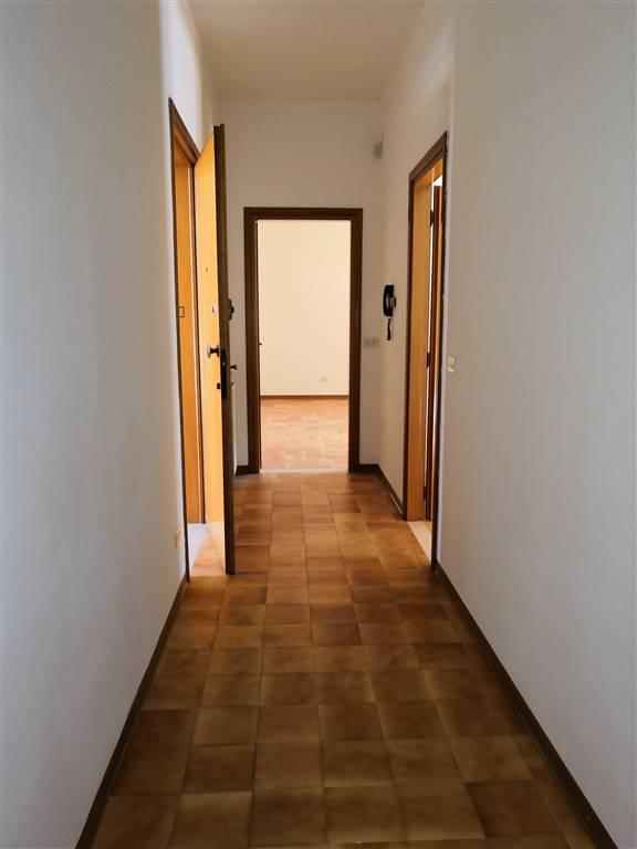 Appartamento in affitto a Pegognaga, 3 locali, prezzo € 350 | PortaleAgenzieImmobiliari.it