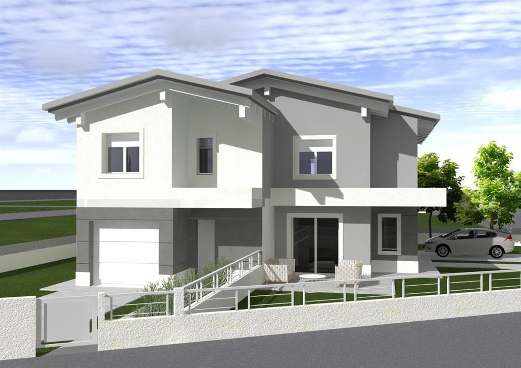 Nuova costruzione, Pegognaga, in nuova costruzione