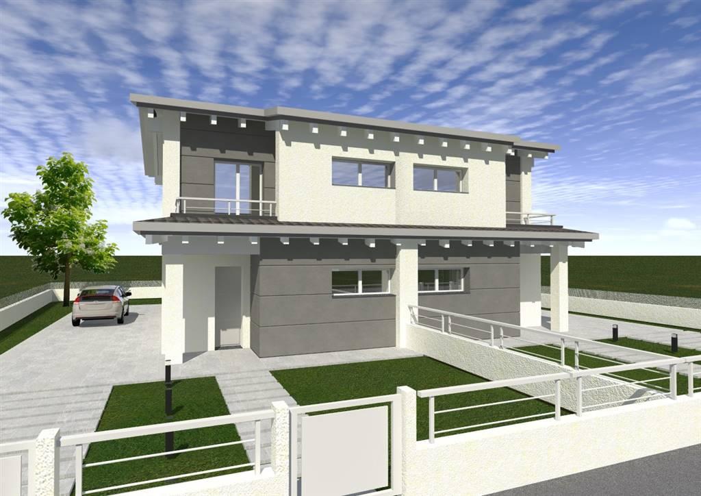 Nuova costruzione, Suzzara