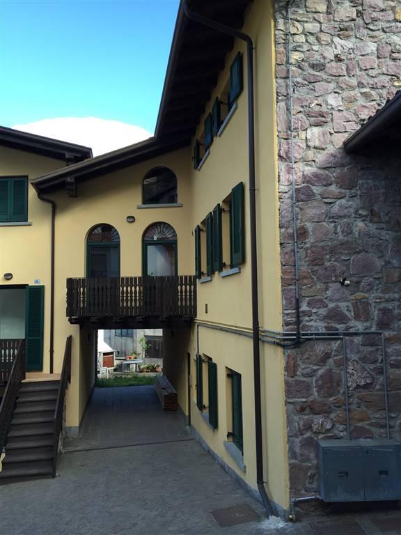 Trilocale, Anfurro, Angolo Terme, in ottime condizioni