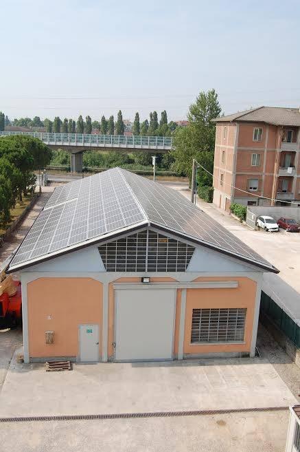 Capannone in affitto a Porto Mantovano, 1 locali, zona Zona: Sant'Antonio (capoluogo), prezzo € 1.500 | CambioCasa.it