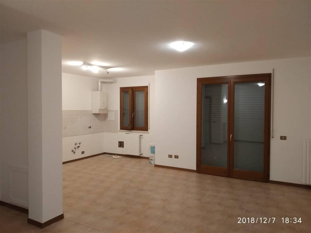 Quadrilocale, Motteggiana, ristrutturato
