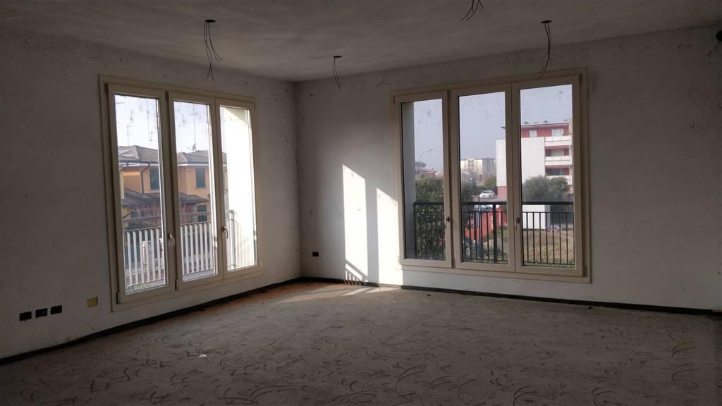 Villa a schiera, Suzzara, in nuova costruzione