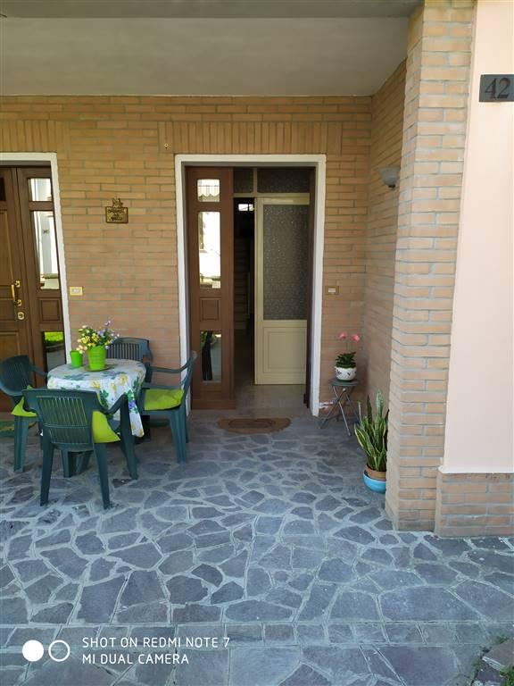 Casa semi indipendente, Reggiolo, abitabile