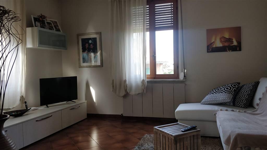 Casa singola, Guastalla, ristrutturata