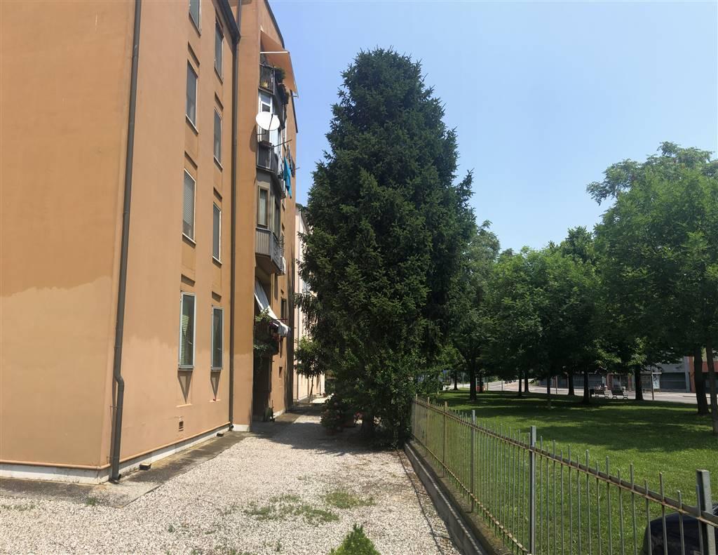 Quadrilocale, Borgo Chiesanuova, Mantova, in ottime condizioni