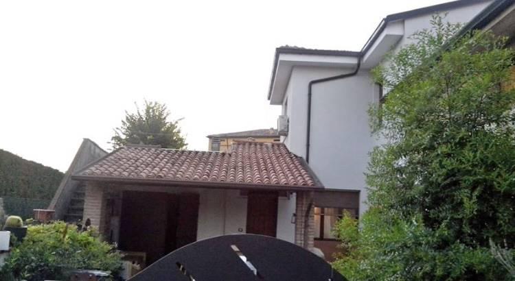 Villa a Schiera in Vendita a Porto Mantovano