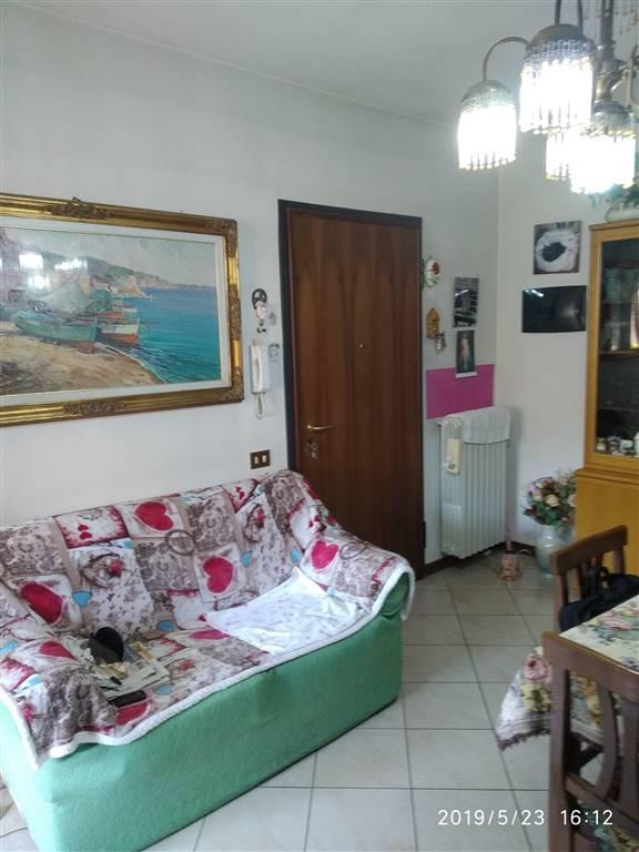 Bilocale, Guastalla, in ottime condizioni