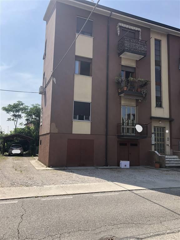Appartamento, Mottella, San Giorgio Di Mantova, abitabile