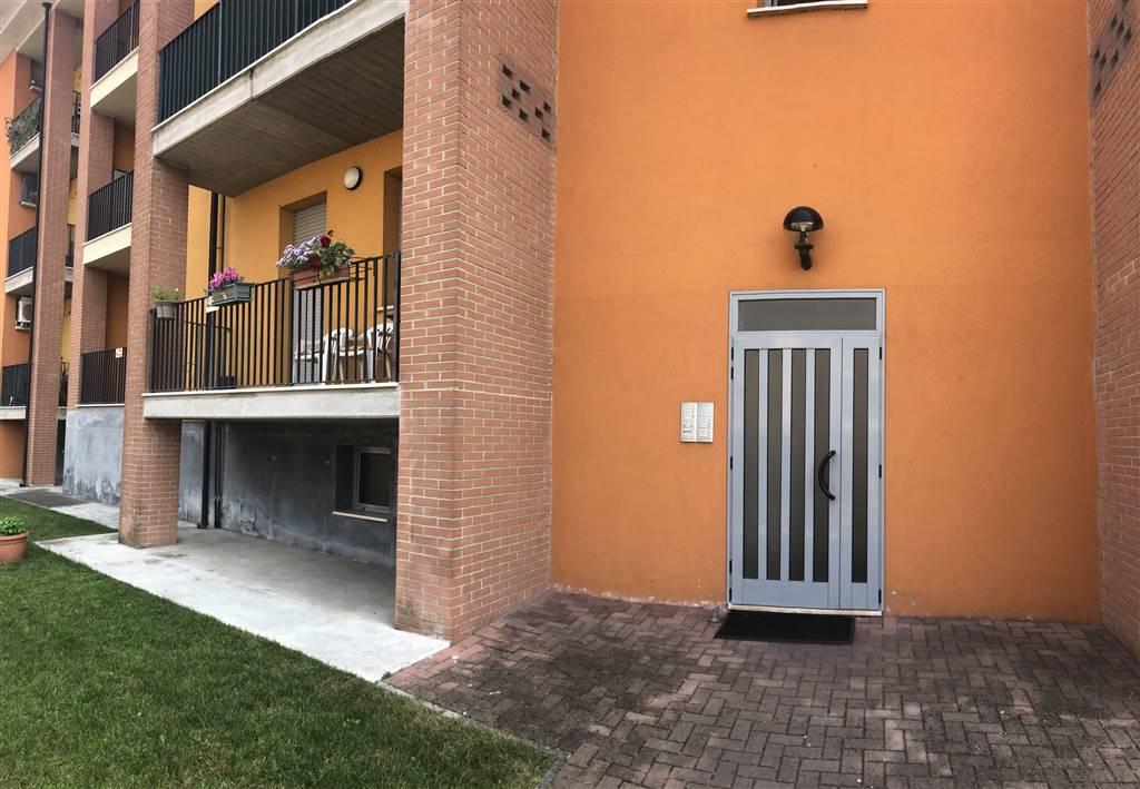 Quadrilocale, Colle Aperto, Mantova
