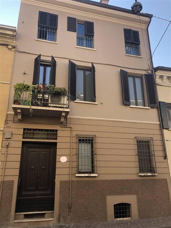 Quadrilocale, Centro Storico, Mantova