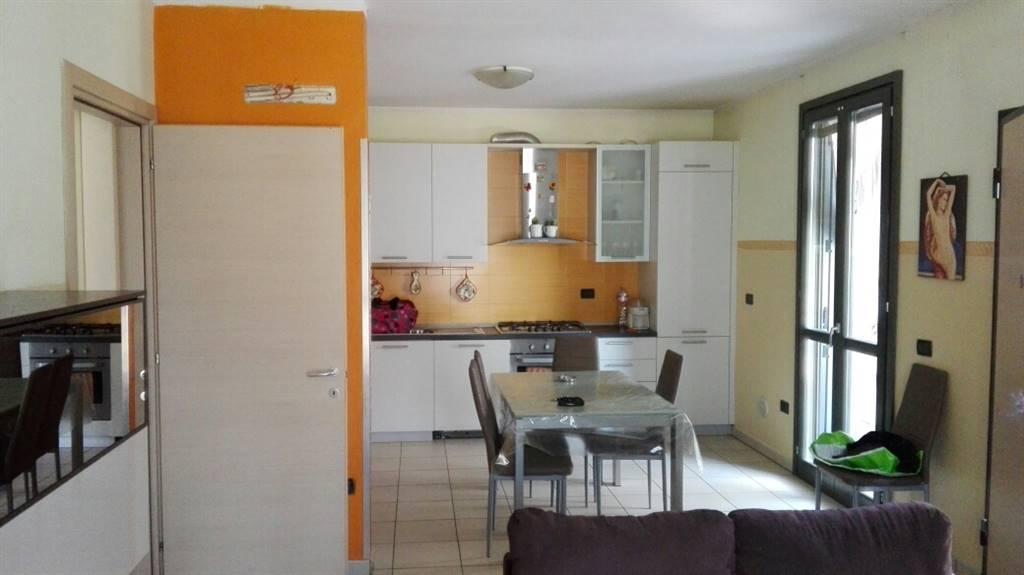 Appartamento indipendente, Polesine, Pegognaga, in ottime condizioni