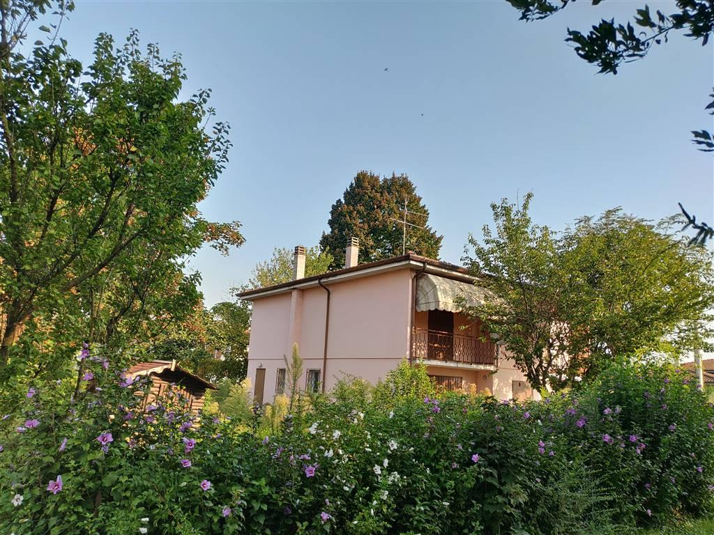 Casa singola in Strada Bardelle  58, Bardelle, San Benedetto Po