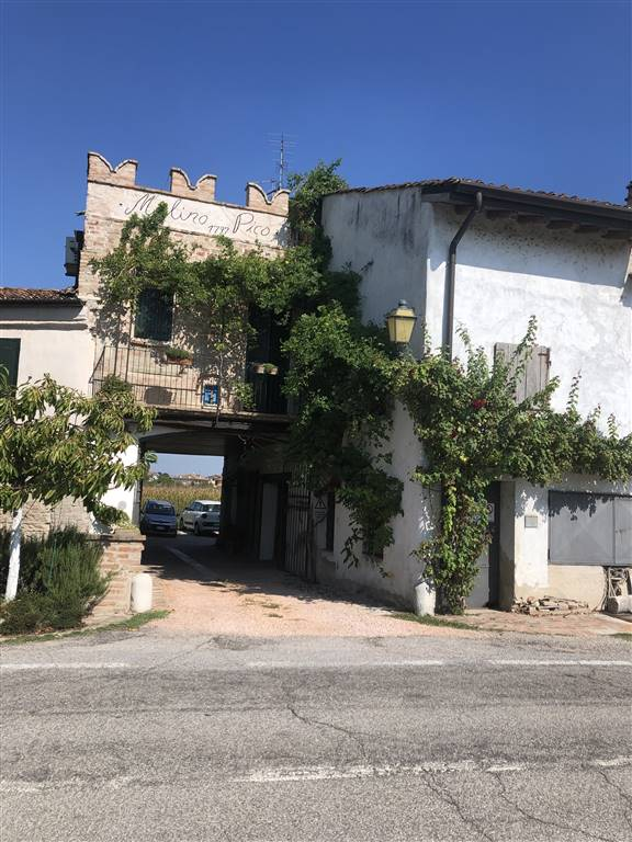 Quadrilocale, Bancole, Porto Mantovano