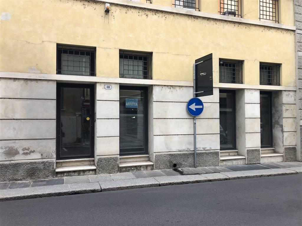 Attività / Licenza in affitto a Mantova, 6 locali, zona Zona: Centro storico, prezzo € 1.200   CambioCasa.it