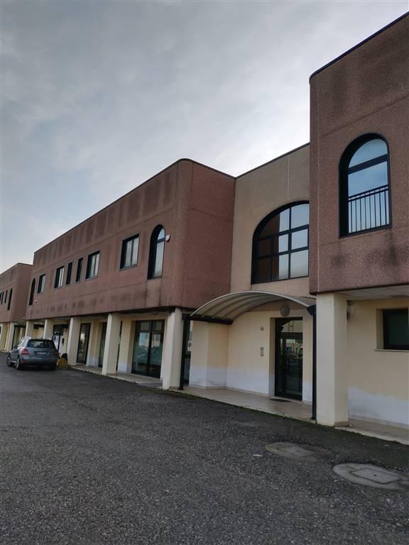 Ufficio / Studio in affitto a Motteggiana, 1 locali, prezzo € 450 | PortaleAgenzieImmobiliari.it