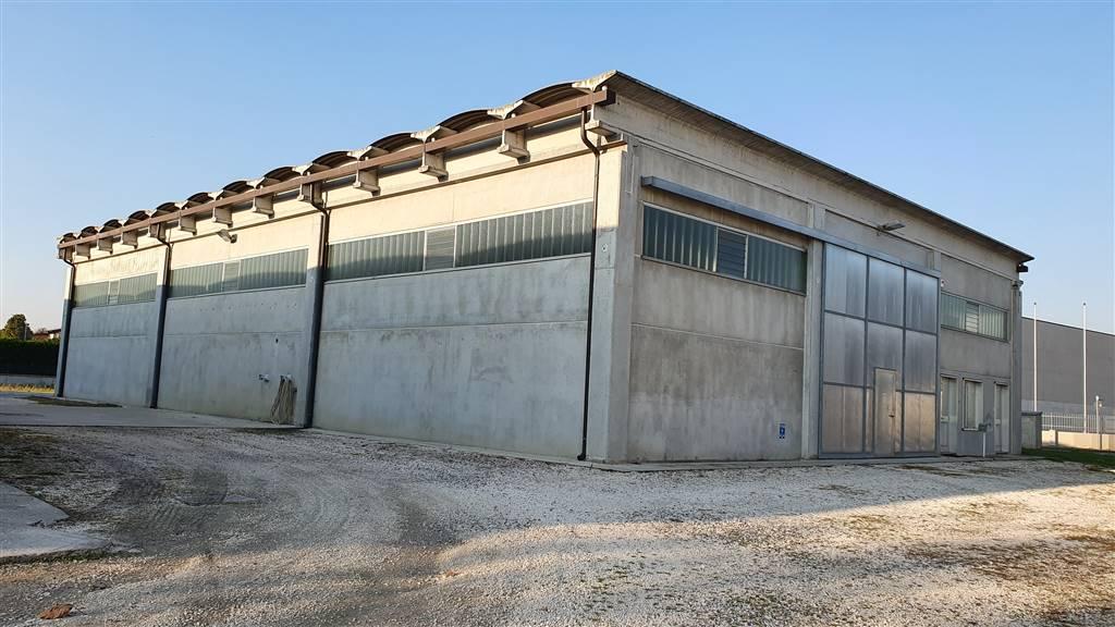 Capannone in vendita a Roncoferraro, 3 locali, prezzo € 215.000 | PortaleAgenzieImmobiliari.it