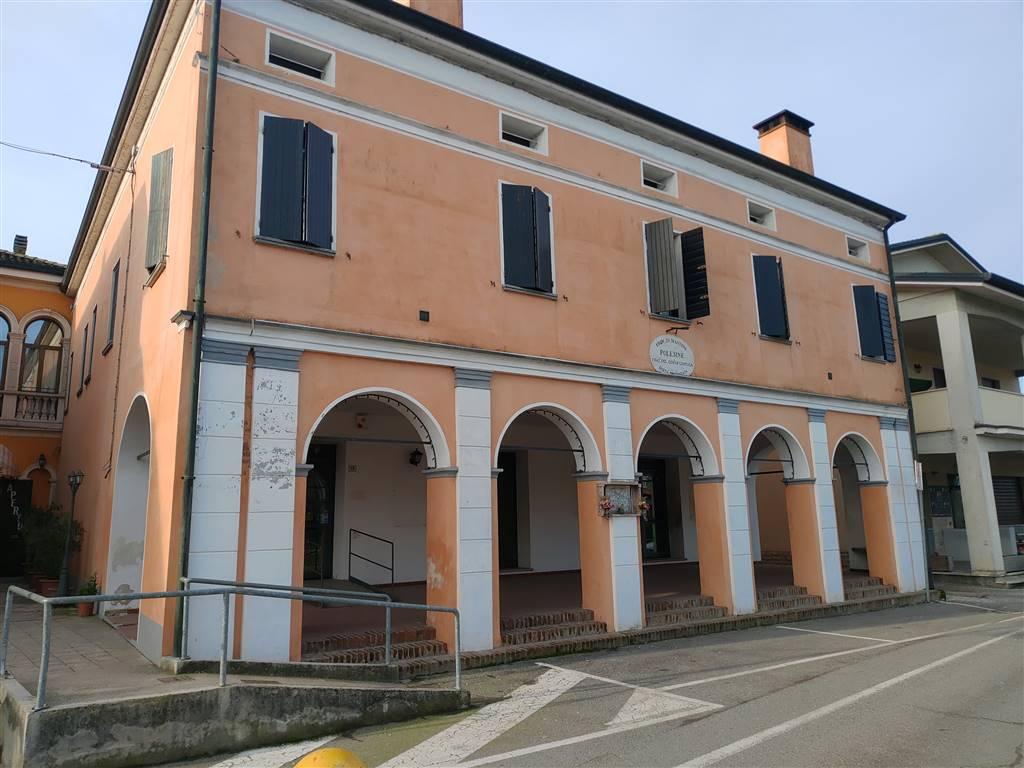 Negozio / Locale in affitto a Pegognaga, 2 locali, zona Zona: Polesine, prezzo € 600 | CambioCasa.it