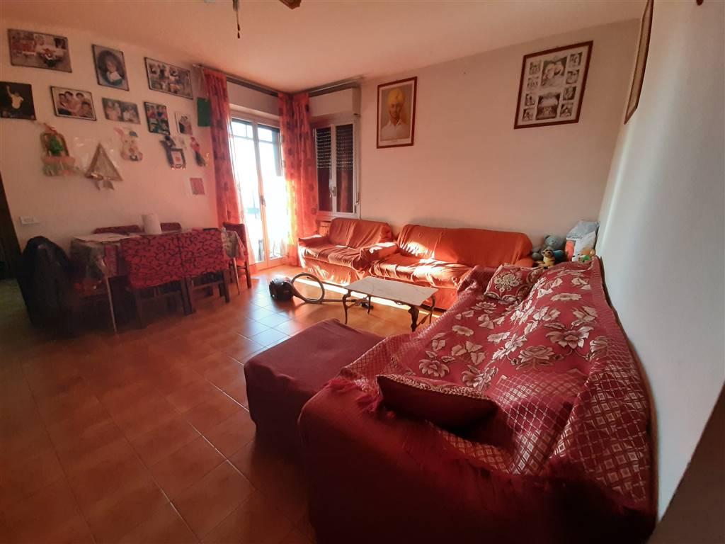 Appartamento in vendita a Suzzara, 3 locali, prezzo € 50.000 | CambioCasa.it