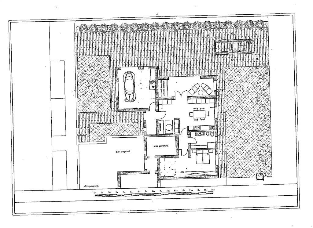 Appartamento in vendita a Guastalla, 3 locali, Trattative riservate | CambioCasa.it