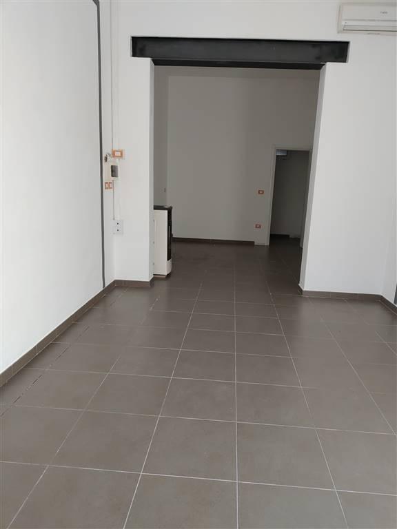 Immobile Commerciale in affitto a Quistello, 1 locali, prezzo € 350 | CambioCasa.it