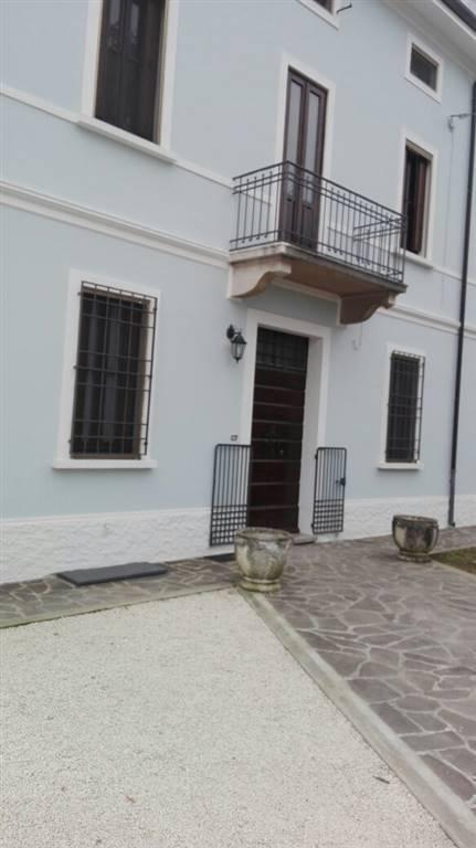 Soluzione Indipendente in affitto a Gonzaga, 3 locali, prezzo € 430   CambioCasa.it
