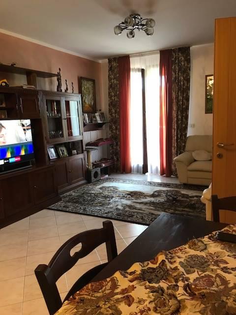 Appartamento in vendita a Suzzara, 3 locali, prezzo € 125.000 | CambioCasa.it