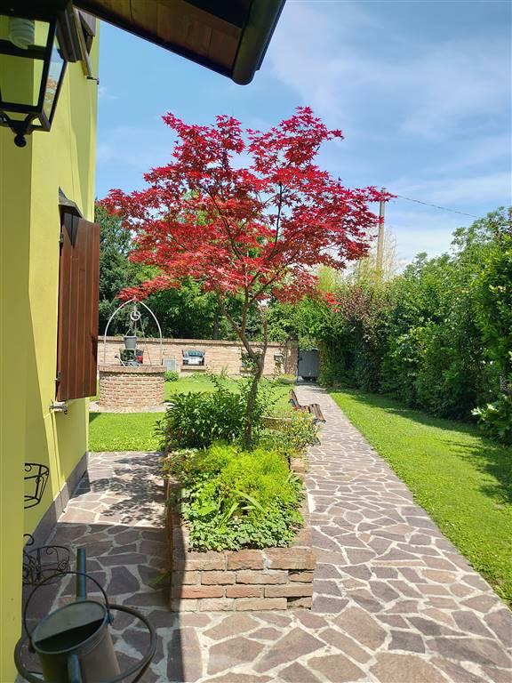 Villa Bifamiliare in Vendita a Reggiolo