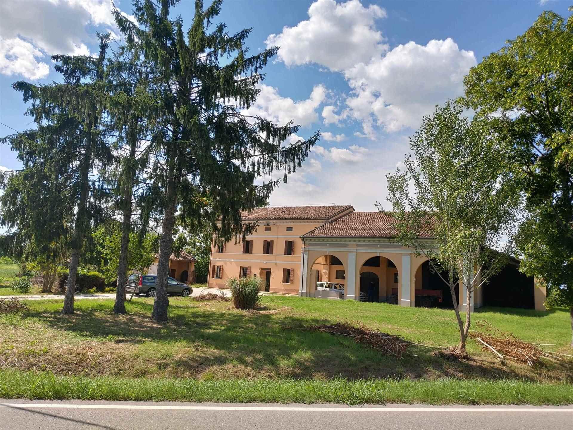 Rustico / Casale in vendita a San Giacomo delle Segnate, 11 locali, zona Zona: Malcantone, prezzo € 209.000 | CambioCasa.it
