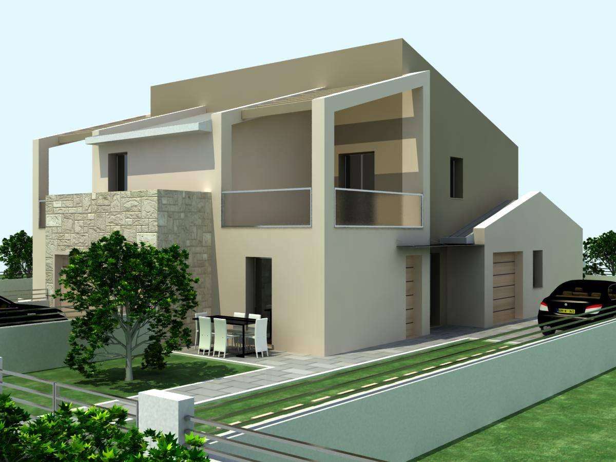 Appartamento in vendita a Suzzara, 3 locali, zona Località: SUZZARA E COMUNI LIMITROFI, prezzo € 205.000 | CambioCasa.it