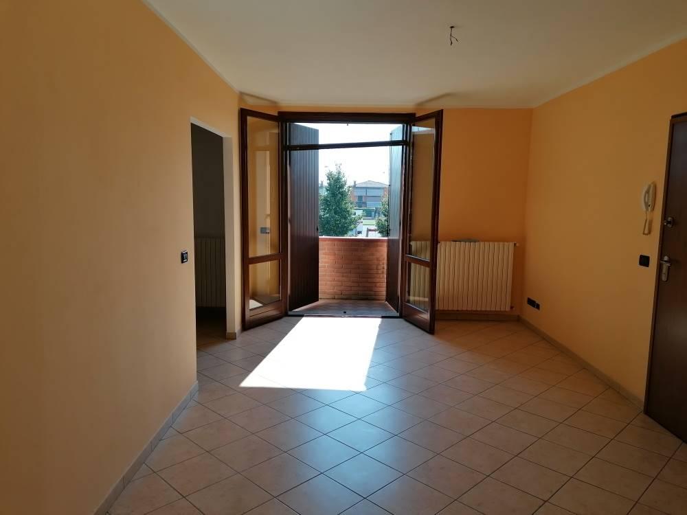 Appartamento in vendita a Suzzara, 3 locali, zona Località: SAILETTO, prezzo € 90.000 | CambioCasa.it