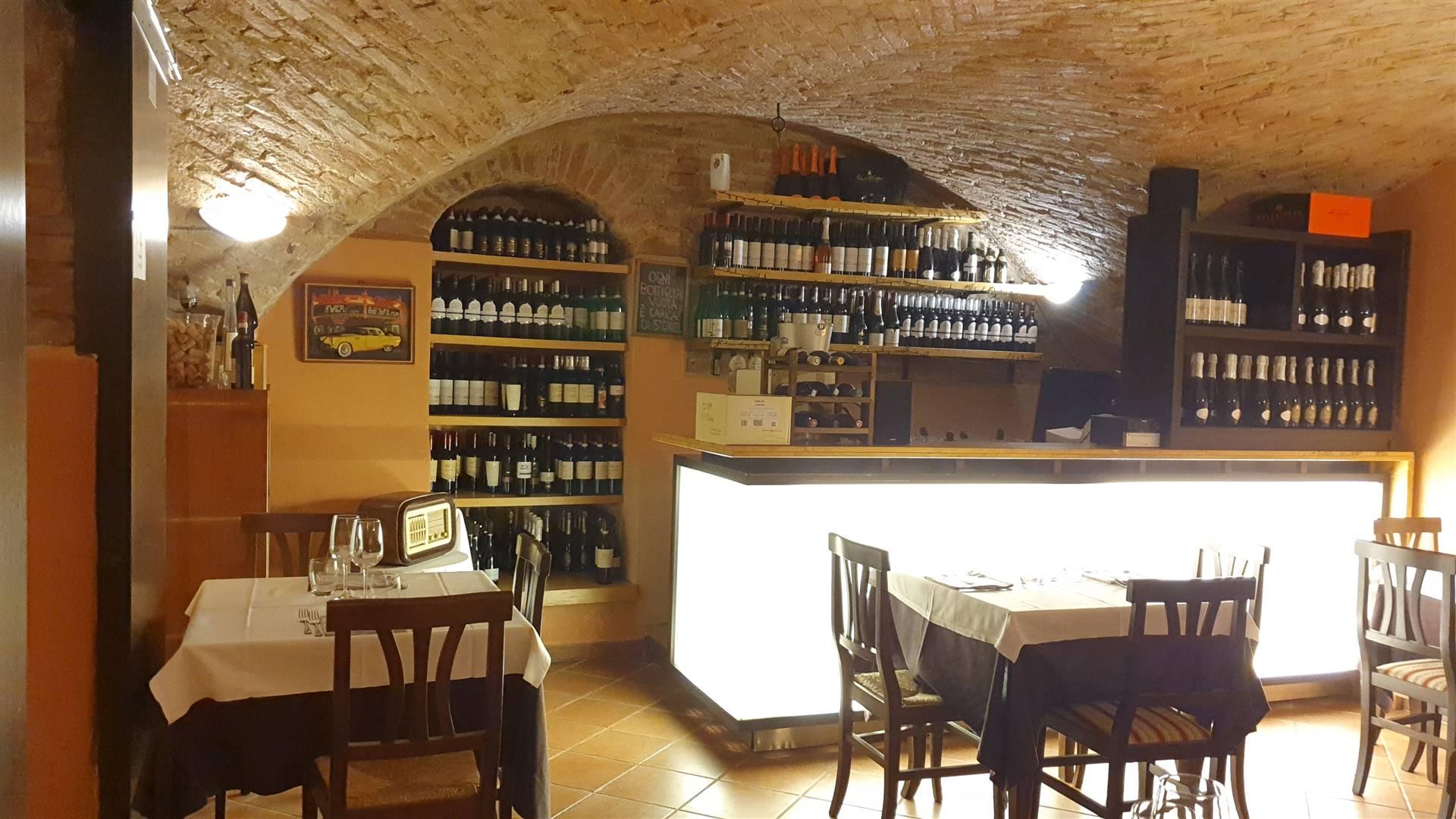 Ristorante / Pizzeria / Trattoria in Vendita a Mantova