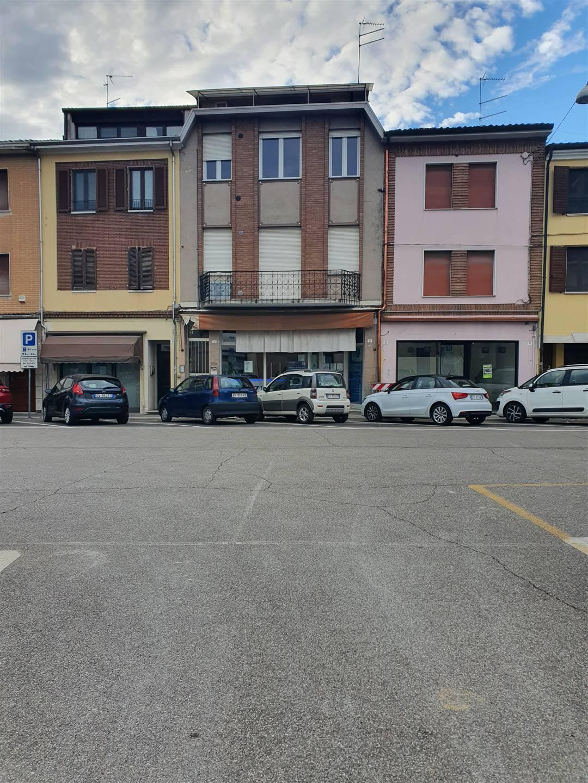 Soluzione Semindipendente in vendita a Quistello, 3 locali, prezzo € 150.000 | CambioCasa.it
