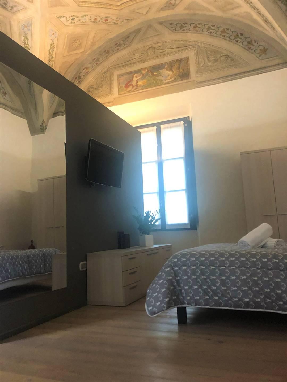 Appartamento in affitto a Mantova, 2 locali, zona Zona: Centro storico, prezzo € 850   CambioCasa.it