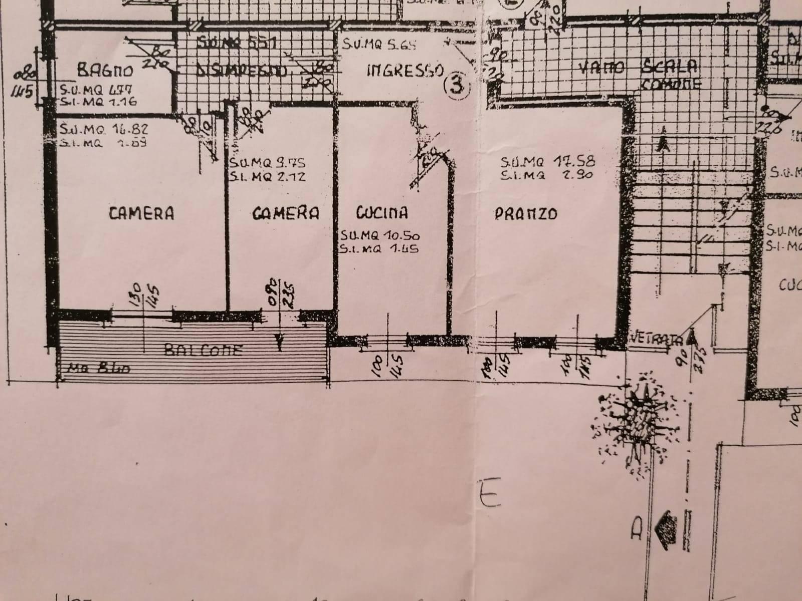 Appartamento in affitto a Gonzaga, 3 locali, prezzo € 450 | PortaleAgenzieImmobiliari.it