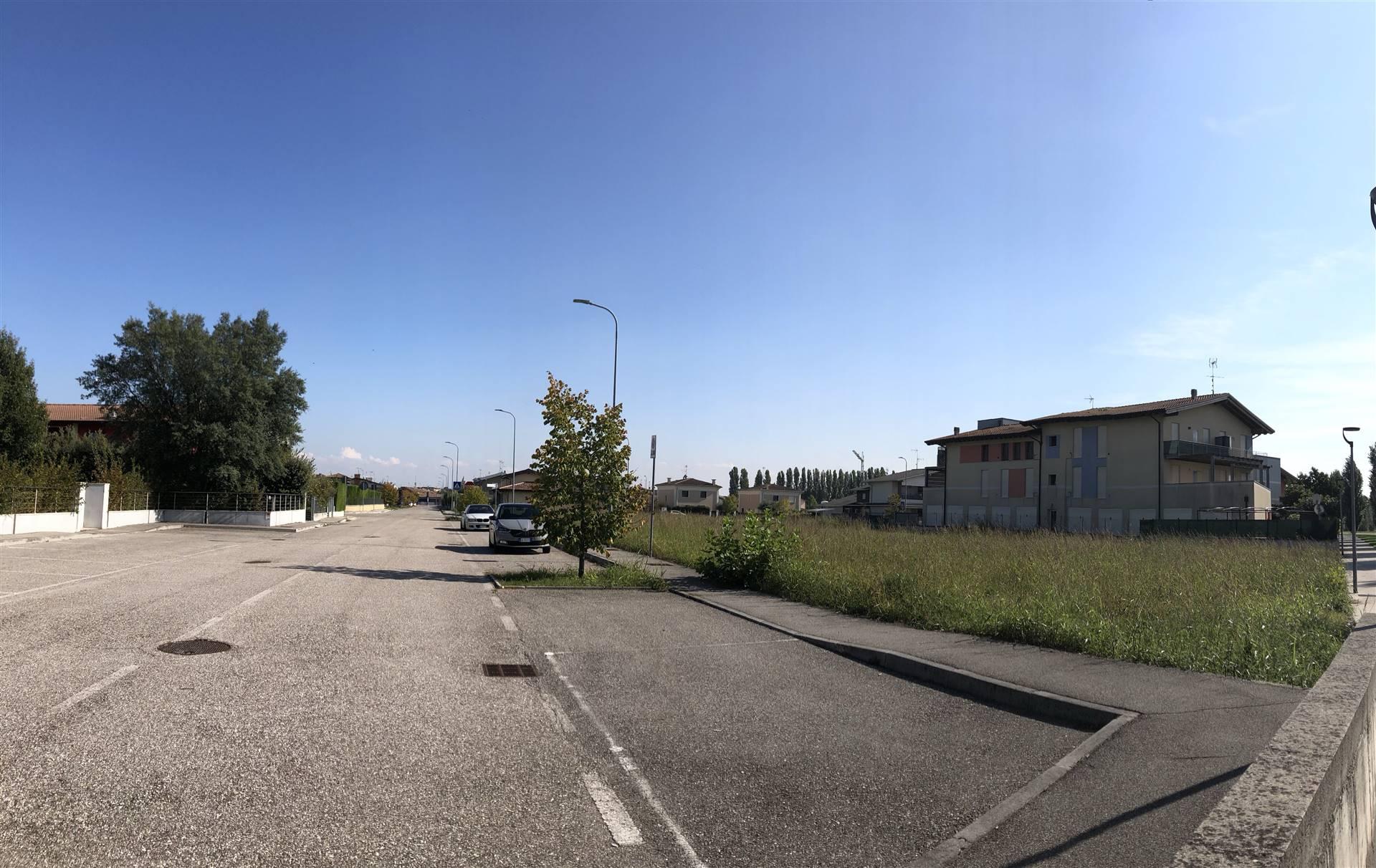 Terreno Edificabile Residenziale in vendita a Castel Goffredo, 9999 locali, prezzo € 125.000 | PortaleAgenzieImmobiliari.it