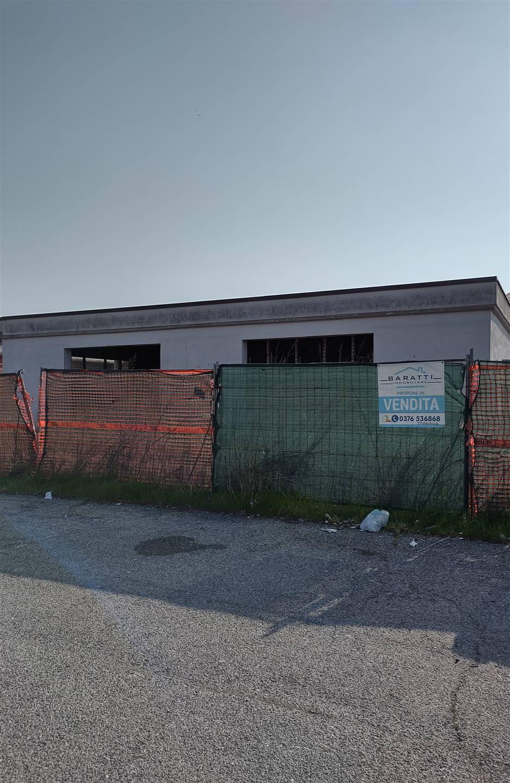 Attività / Licenza in vendita a San Giovanni del Dosso, 9999 locali, prezzo € 75.000   PortaleAgenzieImmobiliari.it