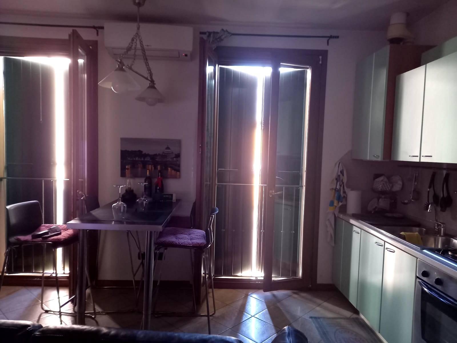 Appartamento in affitto a Suzzara, 1 locali, prezzo € 450   CambioCasa.it