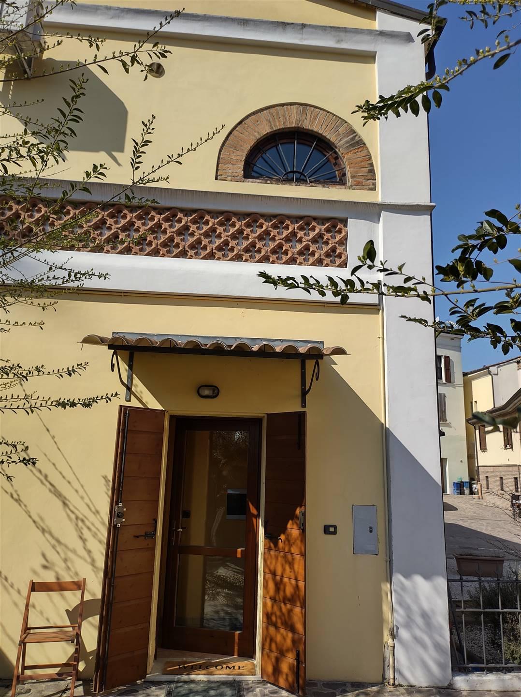 Soluzione Semindipendente in vendita a Quistello, 3 locali, prezzo € 83.000 | CambioCasa.it