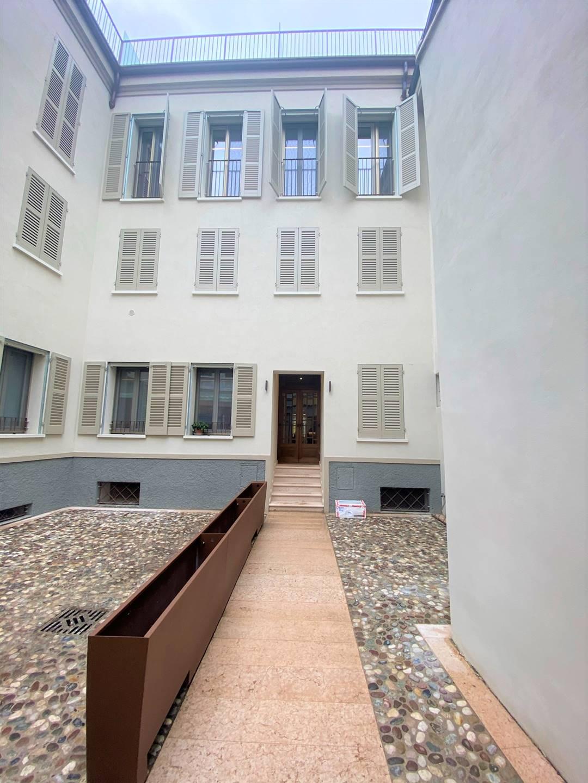 Appartamento in affitto a Mantova, 2 locali, zona Zona: Centro storico, Trattative riservate   CambioCasa.it