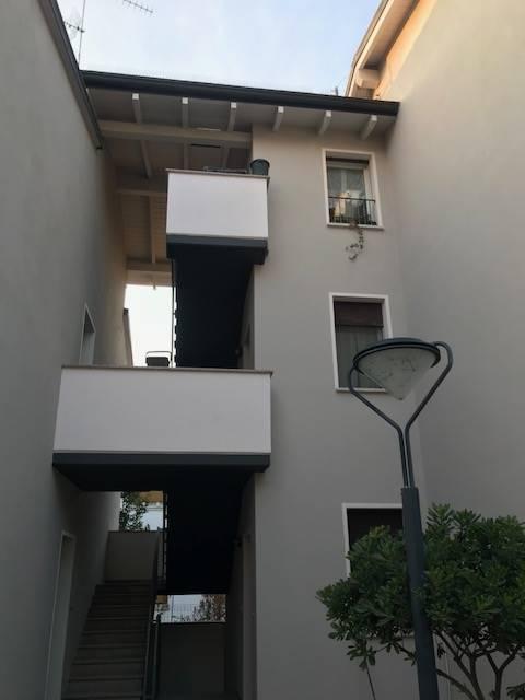 Appartamento in affitto a Pegognaga, 2 locali, prezzo € 450   CambioCasa.it