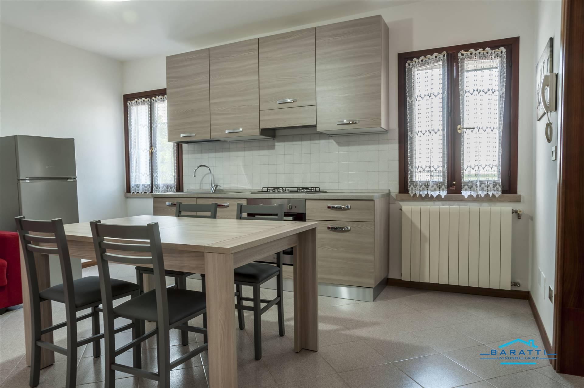 Appartamento in affitto a Borgo Virgilio, 3 locali, zona Località: CERESE, prezzo € 500 | CambioCasa.it