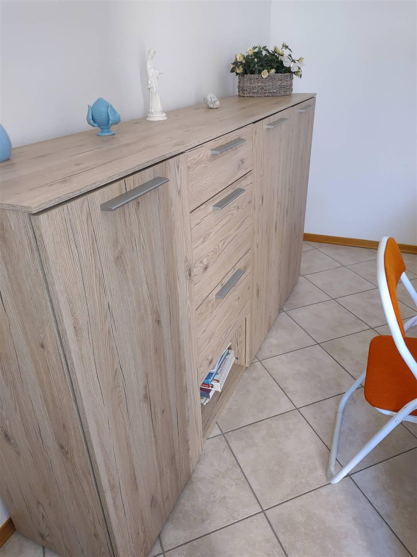 Ufficio / Studio in affitto a Pegognaga, 3 locali, prezzo € 400   CambioCasa.it