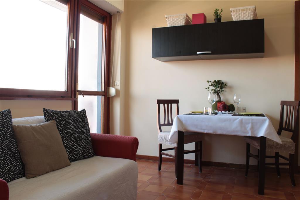 Bilocale in Via Fantinoli 50, Cava Dei Selci, Marino