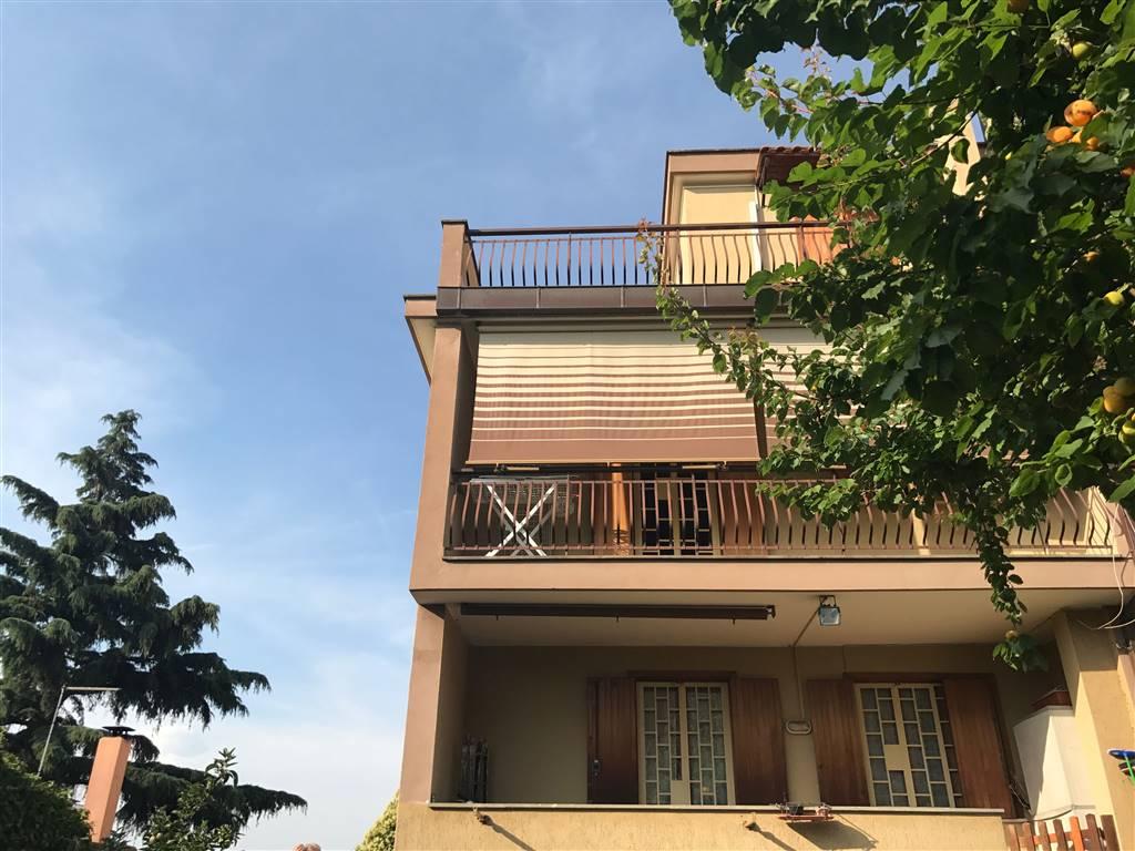 Villa a schiera in Via Fosso Dell'acqua Mariana  85, Torvergata,morena,romanina, Roma