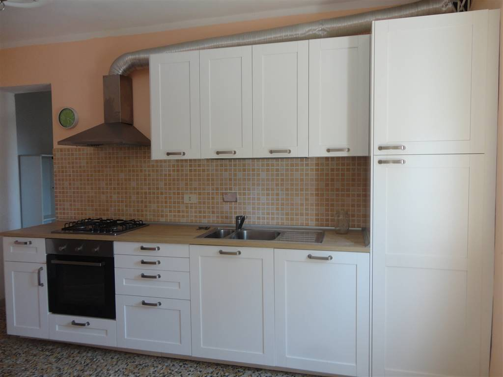 Appartamento indipendente, Sciano, Certaldo, ristrutturato