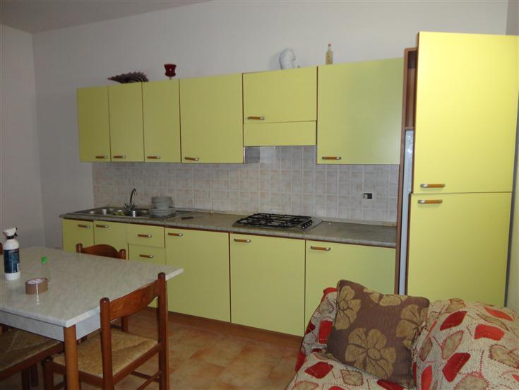 Appartamento in affitto a Certaldo, 2 locali, zona Località: SEMI-CENTRO, prezzo € 420 | CambioCasa.it